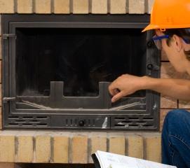 Peterborough fireplace installation