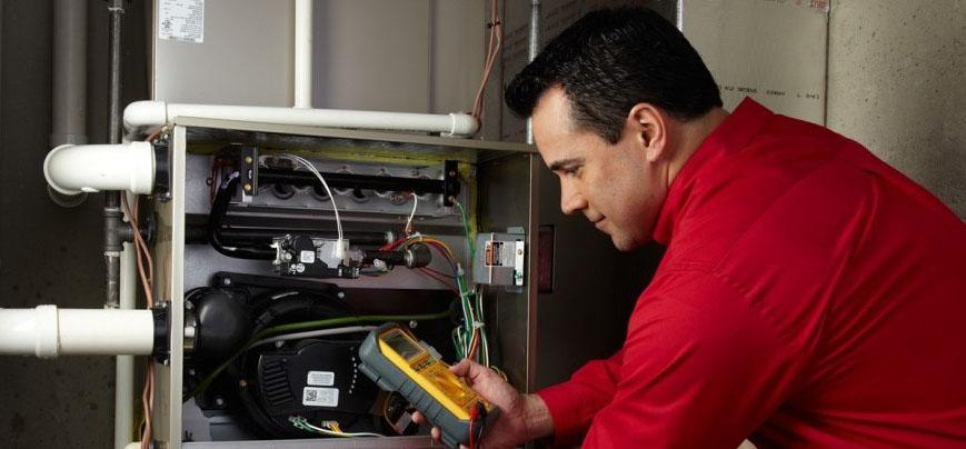 Heating Service Technician - Furnace