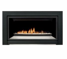 Top Rated Gas Fireplace