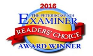 Examiner Readers Choice Winner