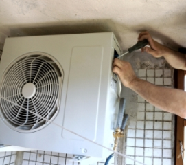 Air conditioning repairs in Peterborough