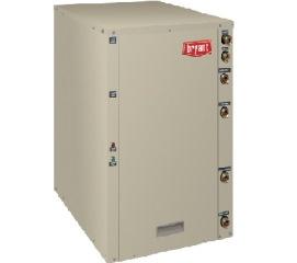 Bryant geothermal heat pump
