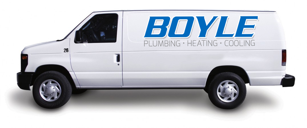 Boyle Plumbing Heating and Cooling